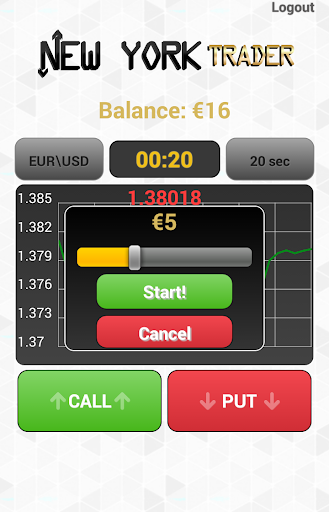玩財經App|New York Trader免費|APP試玩