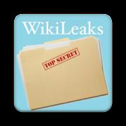 WikiLeaks 1.2 Icon
