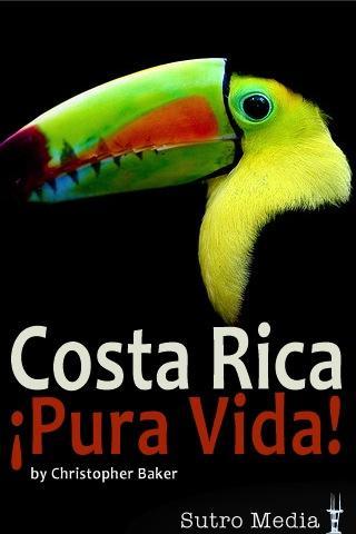 Costa Rica ¡Pura Vida