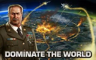 Screenshot of Modern War by GREE