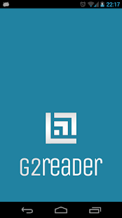 G2Reader - The RSS Reader- screenshot thumbnail