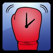 PunchRound Timer