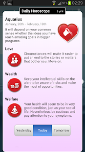 Horoscope In Love