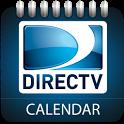 DIRECTV Calendar icon