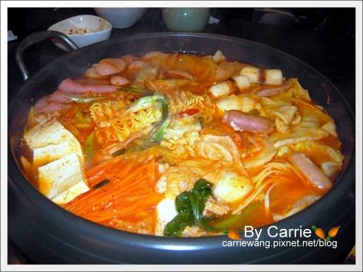 佐踏韓國料理