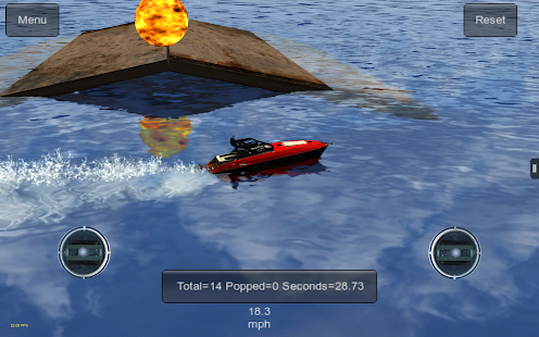Absolute RC Boat Sim- screenshot thumbnail