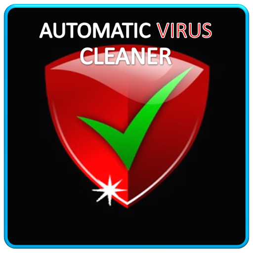 Automatic Virus Scanner Free 程式庫與試用程式 App LOGO-硬是要APP