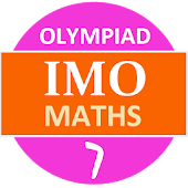 IMO Grade 7 Maths Olympiad