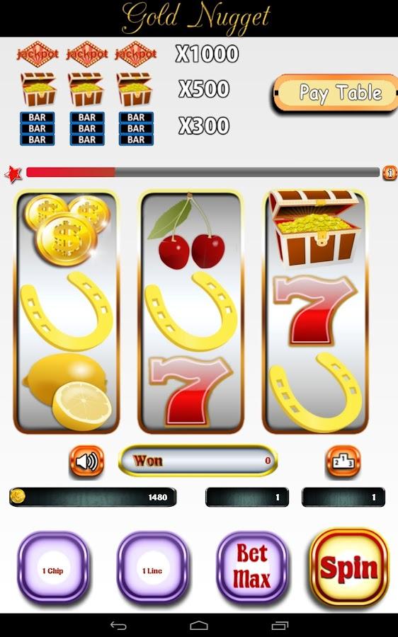 golden nugget online casino gaminator slot machines