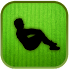 Situps Fitness Workout icon