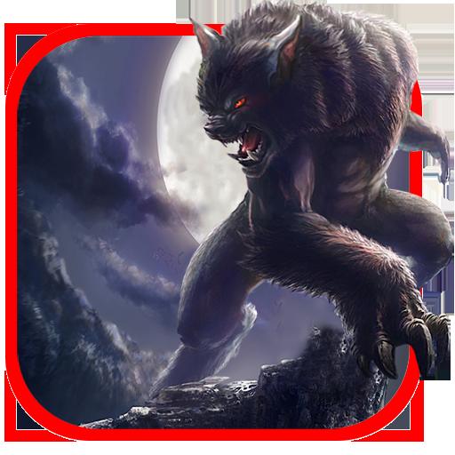 休閒App|狼男ジグソー LOGO-3C達人阿輝的APP