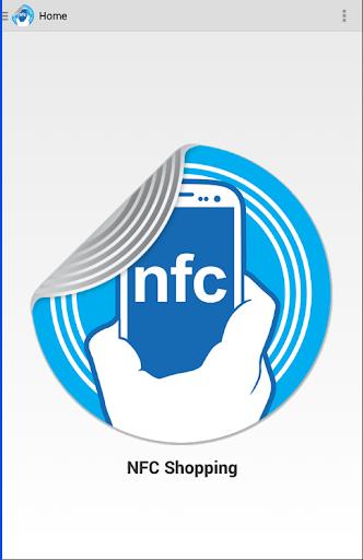 NFC Shopping