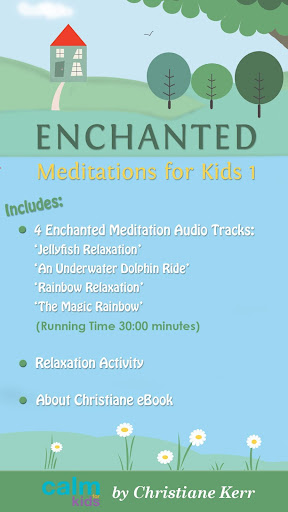 Enchanted Meditations 1 C.Kerr
