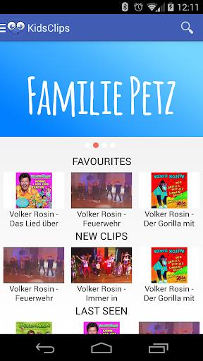 KidsClips TV