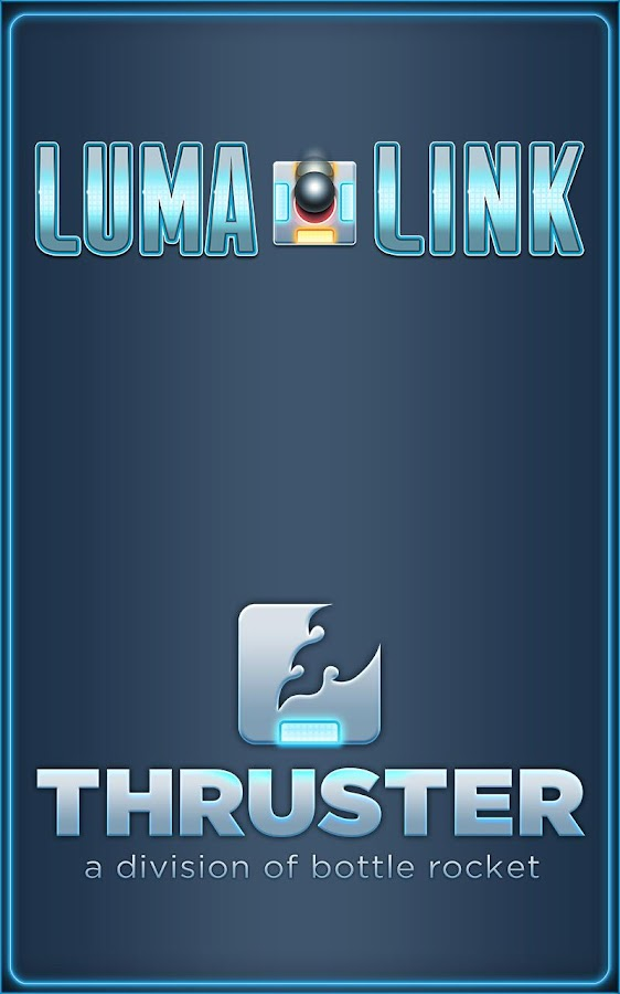 Luma Link- screenshot