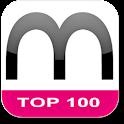 US Music Charts logo