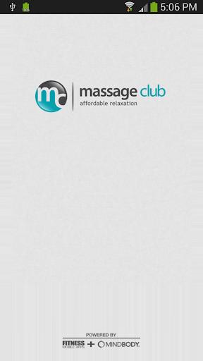 Massage Club