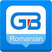 Guobi Romanian Keyboard