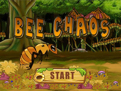 Bee Chaos