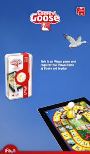 Game of Goose for iPawn® - screenshot thumbnail