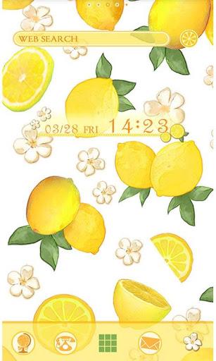 Cute Theme-Citrus- 2.0.0 Windows u7528 1