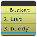 Bucket List Buddy icon