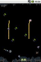 Screenshot of spacedroid