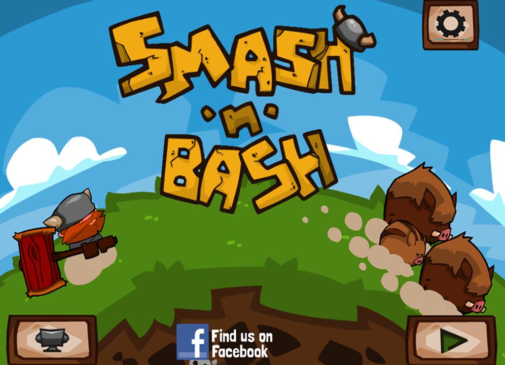 Smash'n'Bash screenshot #14