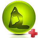 Yoga for Health logo