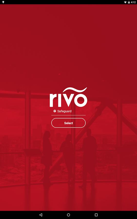 rivo casino app