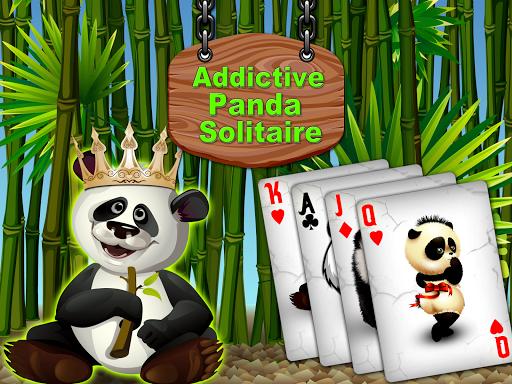 熊猫克朗代克纸牌