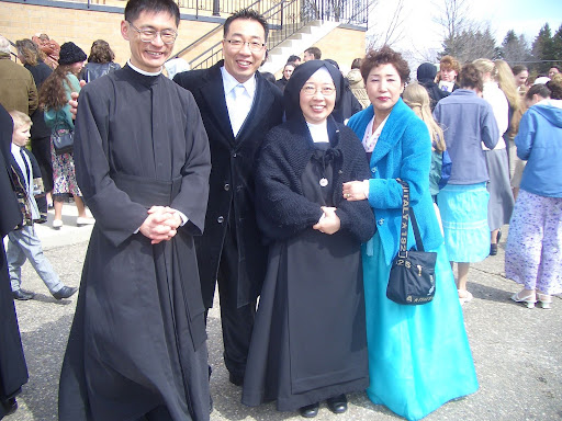 Browervill, Novitiate of the Sisters of the SSPX 聖ピオ十世会のシスター会 修練院(ミネソタ州ブラワーヴィル)