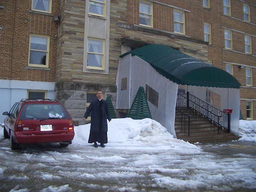 天使の聖母宣教修道会