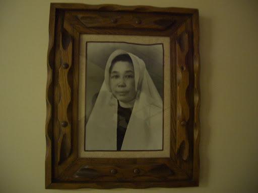 天使の聖母宣教修道会 創立者 Mother Gabriel (Chan Tsi-Kwan)