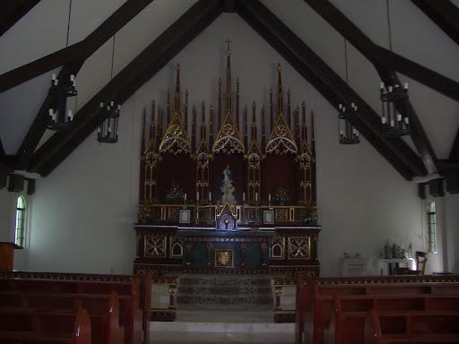 聖ピオ十世会 バコロドの教会 SSPX at Bacolod, Philippines