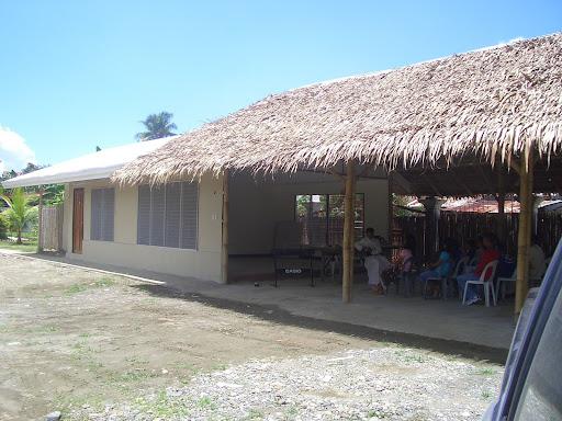 聖ピオ十世会 イロイロ市の教会 SSPX at Iloilo, Philippines