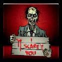 Zombie Scare Prank logo