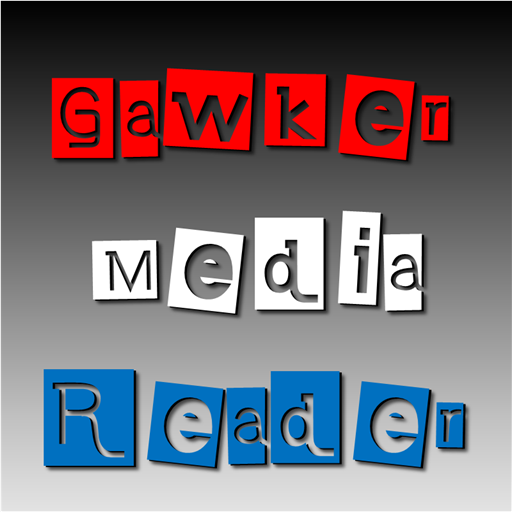 Gawker Media Reader