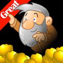 Đào Vàng icon