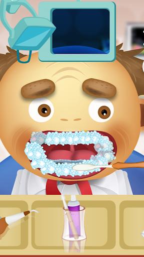 儿童牙医 - 儿童游戏