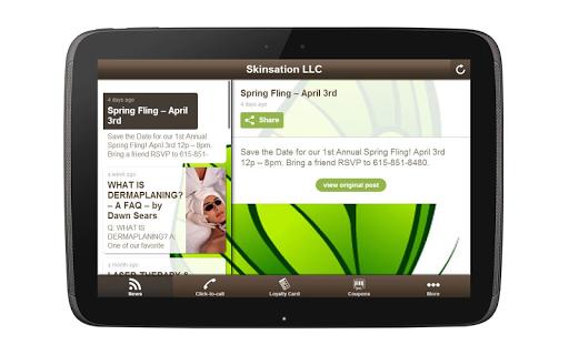 【免費健康App】Skinsation LLC-APP點子