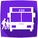 ECU Transit Live icon