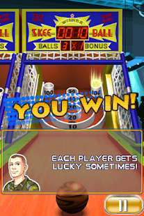 Skee-Ball - screenshot thumbnail
