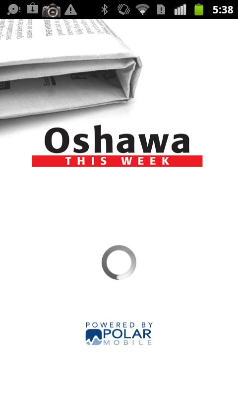 Oshawa This Week - screenshot