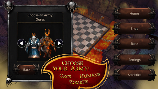 War of Chess v1.0.1