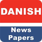 Danish Newspapers