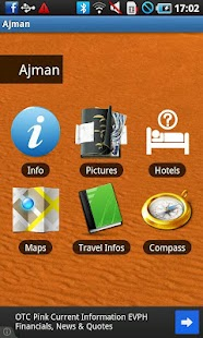 Ajman Travel Guide - screenshot thumbnail