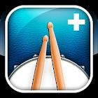 Drum Beats+ Rhythm Metronome icon