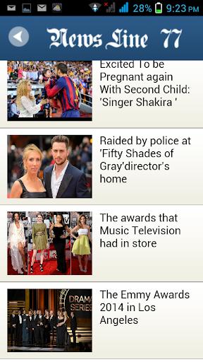 【免費新聞App】Newsline77-APP點子