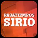 Pasatiempos Sirio icon